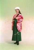 卒業袴:さいたま市の衣装のそろった写真スタジオ・スタジオ808