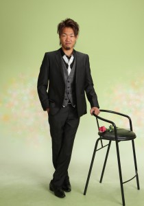 成人式 スーツ 写真 さいたま 浦和