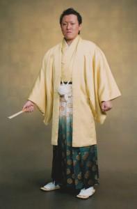 成人式 紋付き袴 写真撮影 さいたま 浦和