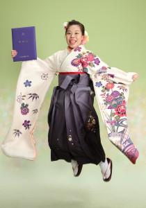 卒業式 袴 浦和