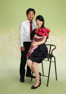結婚 プロポーズ 入籍 写真 さいたま