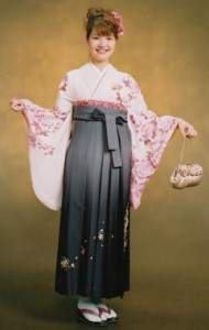 卒業式 袴 さいたま 浦和