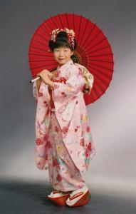 七五三 7歳 さいたま 浦和