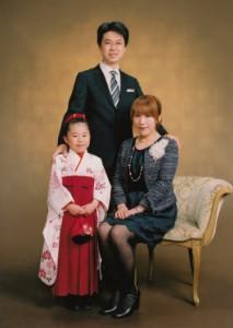 卒園式 袴 さいたま 浦和