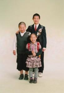 卒業式 写真撮影 さいたま 浦和