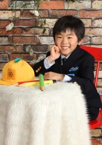 小学校入学フォト 写真 さいたま 浦和