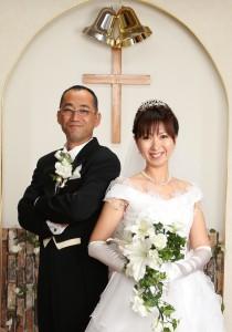 フォトブライダル 結婚写真