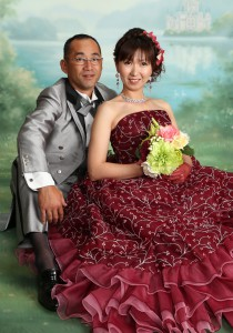 フォトブライダル 結婚写真 さいたま