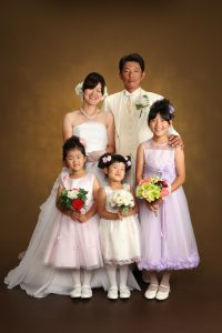フォトウェディング 結婚記念フォト