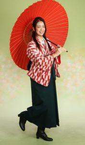 卒業式 袴 レンタル 着付 写真 さいたま